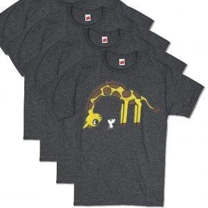 Grey Coexist T-Shirt